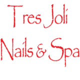 Tres Joli Nails & Spa